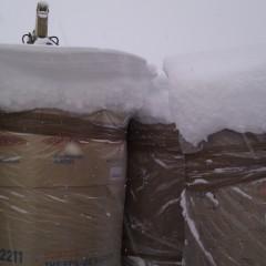 11 Schnee Oktabins