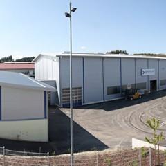Copoplast Panorama 8